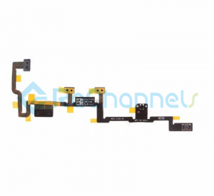 For Apple iPad 2 Power Button Flex Cable Ribbon Replacement - Grade S+