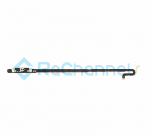 For Apple iPad 4 Home Button Flex Cable Ribbon Replacement - Grade R