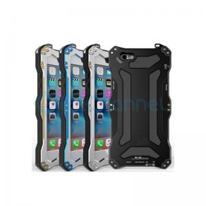 Gundam Aluminum Three Proof Phone Case for iPhone X/XS/XS Max/XR - Black/Blue/Gold/Silver