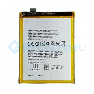 For OPPO R9s Battery Replacement - Grade S+