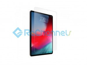 For Apple iPad Pro 11'' (2018) Tempered Glass Screen Protector (Without Package)