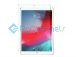 For Apple iPad Air 3 Tempered Glass Screen Protector (Without Package) - Grade R