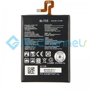 For Google Pixel 2 XL Battery Replacement - Grade S+