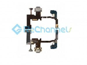 For Google Pixel 2 XL Charging Port flex cable Replacement - Grade S+