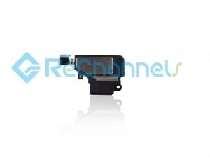 For Google Pixel 2 Loud Speaker Replacement - Black - Grade S+