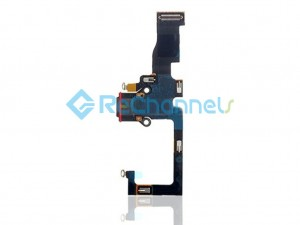 For Google Pixel 3 Charging Port Flex Cable Replacement - Grade S+