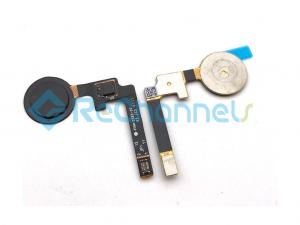 For Google Pixel 2 Fingerprint Flex Cable Ribbon Replacement - Black - Grade S+