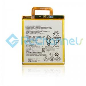 For Huawei Nexus 6P Battery Replacement - Grade S+