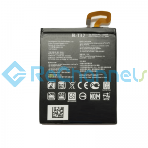 For LG G6 Battery Replacement - Grade S+