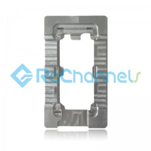 For Refurbishing Alignment (Glass Only) Mould for iPhone 5 (Metal Mould)