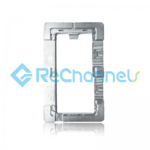 For Refurbishing Alignment (Glass Only) Mould For Samsung Galaxy Note 4 (Metal Mould)