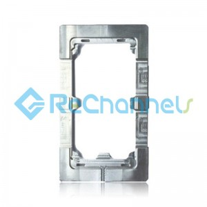 For Refurbishing Alignment (Glass Only) Mould for Samsung Galaxy S4 (Metal Mould)