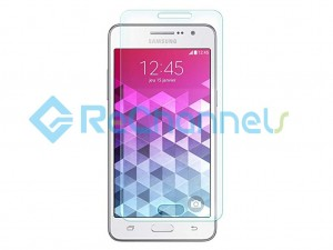 For Samsung Galaxy Grand Prime Tempered Glass Screen Protector (With Package) - Grade R