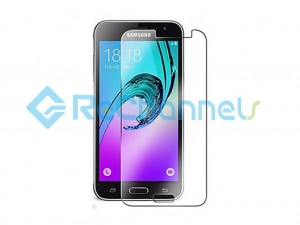 For Samsung Galaxy J3 Tempered Glass Screen Protector (With Package) - Grade R