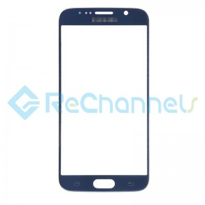 For Samsung Galaxy S6  Glass Lens Replacement - Sapphire - Grade S+