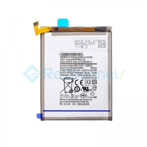 For Samsung A70 SM-A705F Battery Replacement - Grade S+