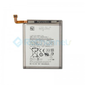 For Samsung Galaxy A20/A205 Battery Replacement - Grade S+