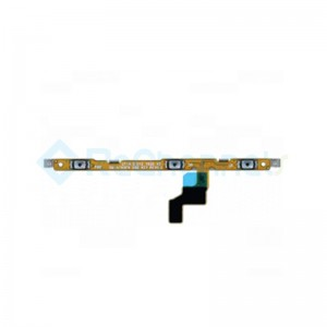 For Samsung Galaxy A70 SM-A705 Power and Volume Button Flex Cable Replacement - Grade S+