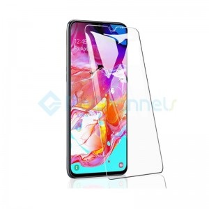 For Samsung Galaxy A70 SM-A705 Tempered Glass Screen Protector (Without Package) - Grade R