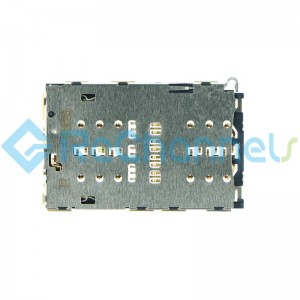 For Huawei Ascend Mate S SIM Card Reader Replacement - Grade S+