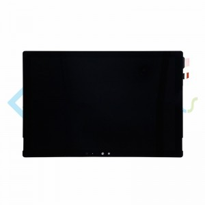For Microsoft Surface Pro 4 LCD Screen and Digitizer Assembly Replacement - Black - Grade S+