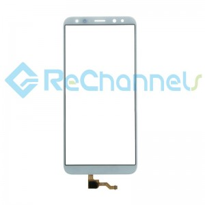 For Huawei Mate 10 Lite Touch Screen Replacement - White - Grade S+