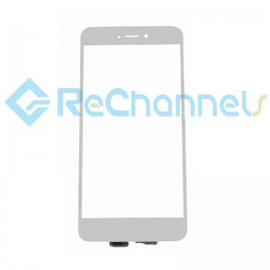 For Huawei Honor 8 Lite Touch Screen Replacement - White - Grade S+