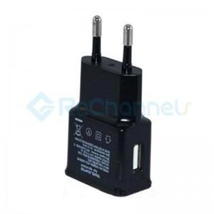 USB Power Adapter for Samsung - Black - EU Version