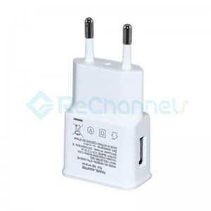 USB Power Adapter for Samsung - White - EU Version