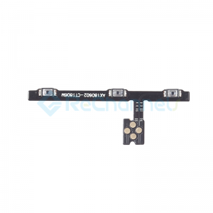 For Xiaomi 8 Power and Volume Button Flex Replacement - Grade S+