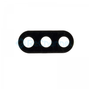 For Xiaomi 8 Rear Camera Glass Lens Replacement - Grade S+